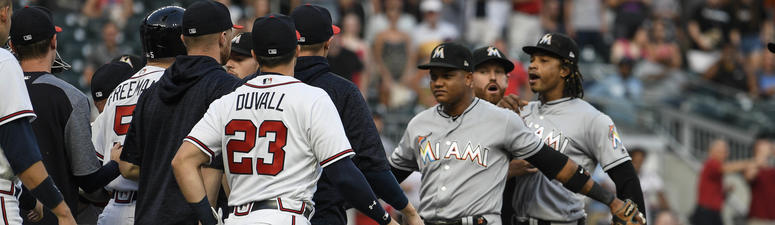 EPIC RANT: John goes ALL IN after Miami host tells Braves to 'Kick rocks'