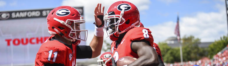 10 Min. Tailgate Tour Ep. 089: Good, Bad and Awful Parts of the 2019 UGA Schedule