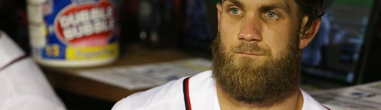 Braves: Is it even worth going after Kimbrel or Harper?