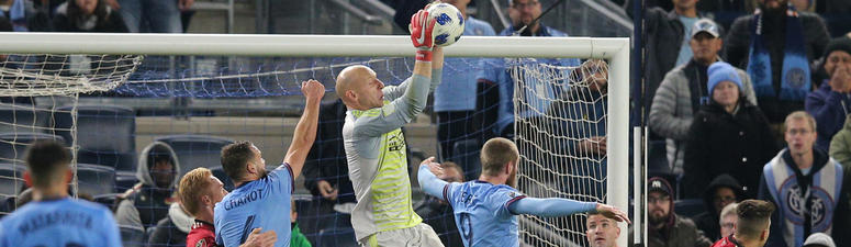 Guzan: 'when we get our chances we have to capitalize'