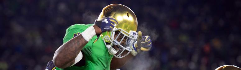 John Buhler: 'This is the best Notre Dame team I have seen in my lifetime'