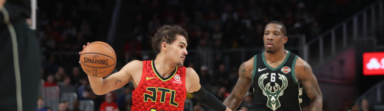 Trae Young is not interested in comparisons