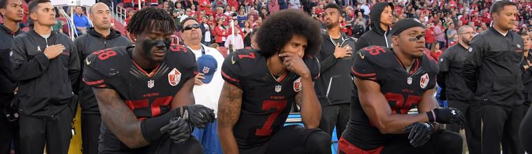 We need to know more about Kaepernick settlement