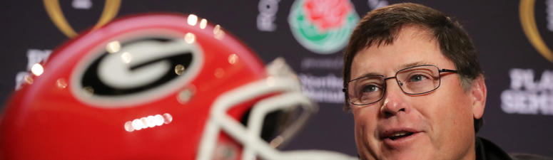 Feldman on UGA OC job: More Openings out there than people realize