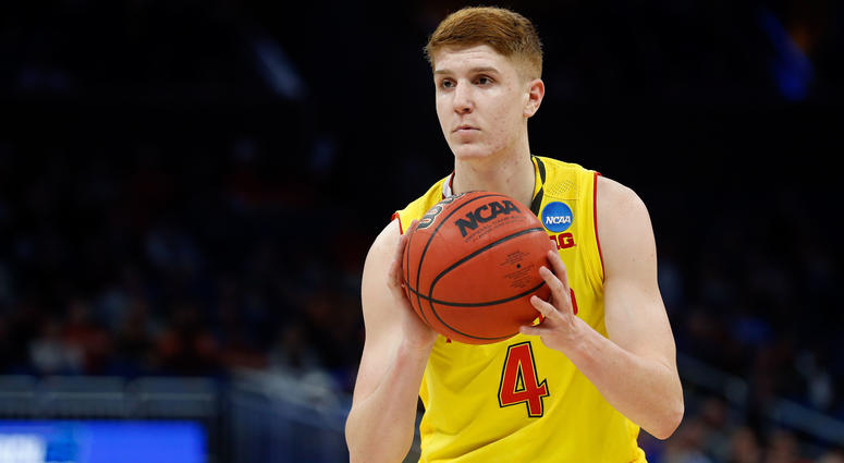 Sekou Smith: 'Kevin Huerter is much better than people realize'