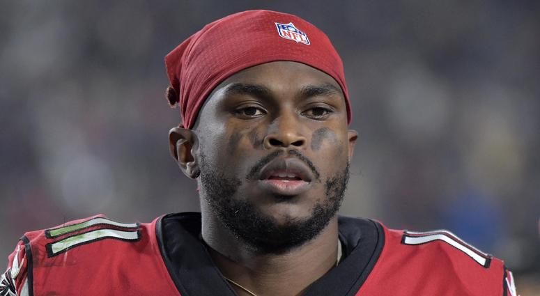 Fans React: Will Julio Jones show up to Training Camp?
