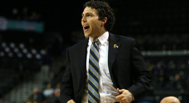 Pastner: Besides NBA, ACC 'best basketball league in the country'