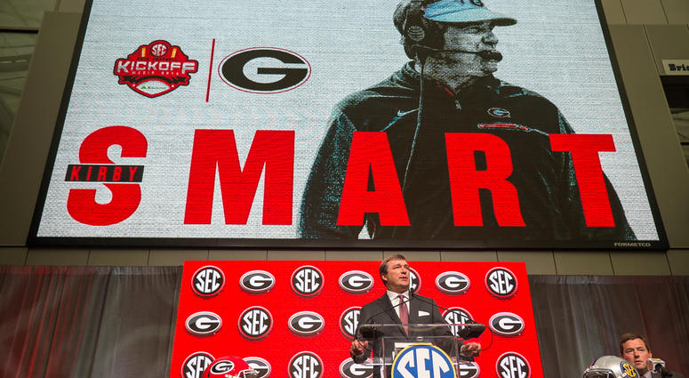 Best and Worst moments from SEC/ACC Media Days