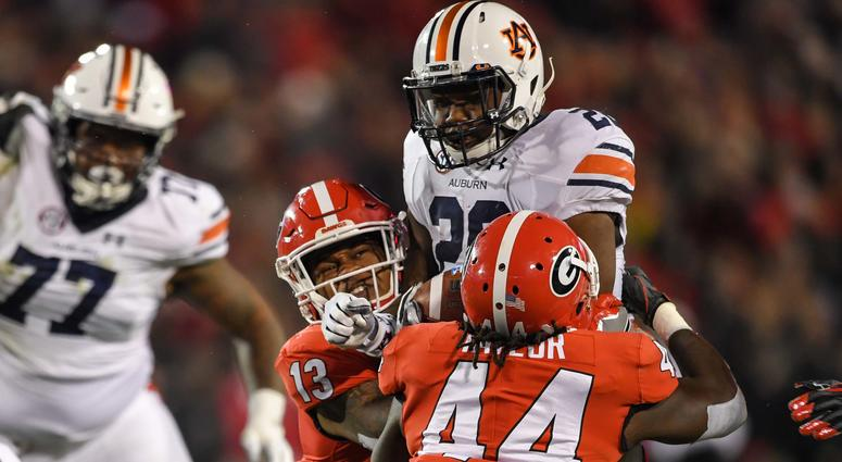 Dooley on defense: 'they still have a lot of room for improvement'