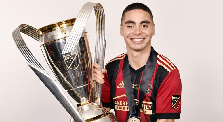 Longshore: I think ATL UTD will get the $30 Million they are looking for