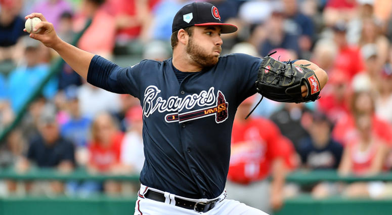 Can the Braves young pitching live up to expectations?