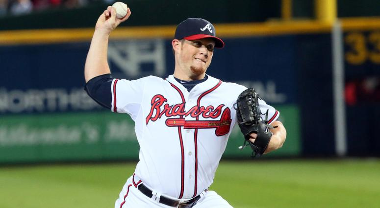 O'Brien: Don't rule out Kimbrel coming back to Braves