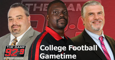 College Football Gametime