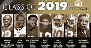 Hugh Douglas enters Black College Football Hall of Fame