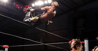 Scorpio Sky PWW RING OF HONOR/Ricky Havlik