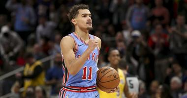 Is Trae Young the new Steph Curry?