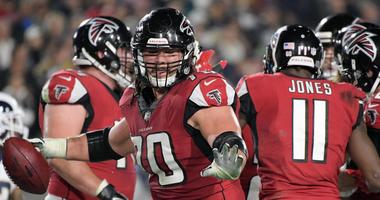 Jake Matthews: Still have faith in DQ to make right adjustments