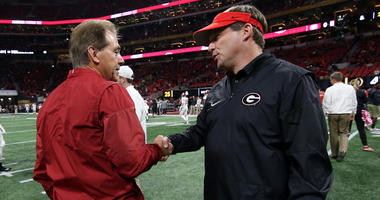 Sentell: UGA & Alabama in fight for #1 recruiting class