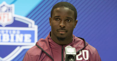 Sony Michel: Still lots to work on before training camp