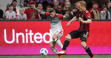 Larentowicz: Josef Martinez in class of his own