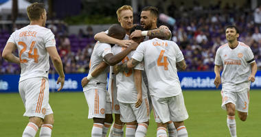 Conti: Orlando was 'by far the most hostile atmosphere' United has experienced