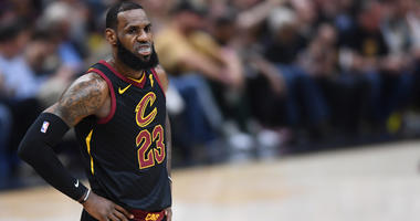 Mannix on Lebron: 'James is prioritizing something else over winning championships'