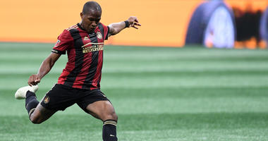 Eales on Nagbe's return: 'it's almost like a new signing'