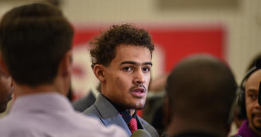 Does Trae Young Deserve A Pass?
