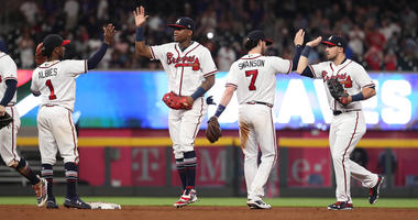 Caray: A lot still at stake for Braves with six games left