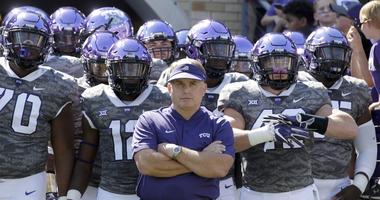 Estridge: 'Gary Patterson has a great eye for where pieces fit'