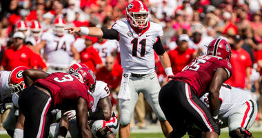 Dooley: Fromm continues to be special factor