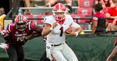 Shockley: 'This is Fromm's team, but Fields will end up under center'