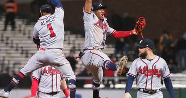 Fricke's Urgent Memo: Braves to win World Series this season