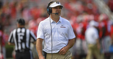Emerson: Fans deceived by UGA final scores; 'Eye test told me something was amiss'