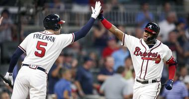 Bream: Braves have 'as good a chance of winning as anybody else'