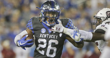 Dooley: 'Benny Snell is an old school workhorse back'