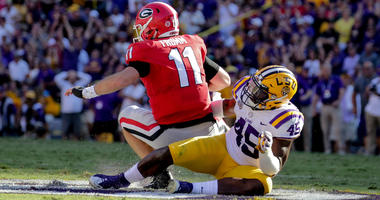 Dooley: 'Looking forward to the real UGA team showing up in Florida'