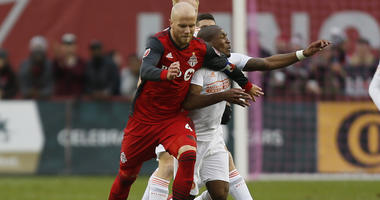 Longshore: Looked like yesterday's game was too big for Atlanta United