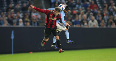 Eales: 'NYCFCwill have to attack us Sunday'