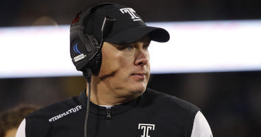 Why Georgia Tech needs Geoff Collins to be great