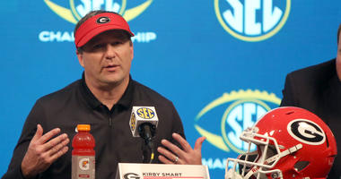 Does Kirby Smart know what he has gotten himself in to?