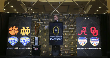 Pros and cons of expanding the CFP