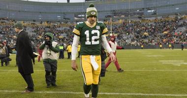 """Archer: """"I expect a more dialed in Green Bay team"""""""