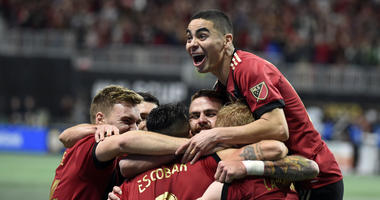 Potential Almiron transfer could boost Atlanta United's stature worldwide