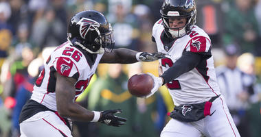 With 3 games remaining, what's left for the Falcons?