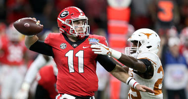 Will Fromm go down as the best QB in UGA history?