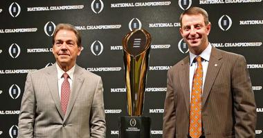 Pete Fiutak: CFB audience annoyed with Bama-Clemson IV