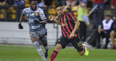 Conti: Pity Martinez is close, but inconsistent