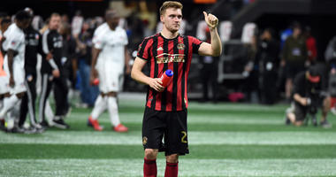 Gressel: Haven't had a real training section in four weeks