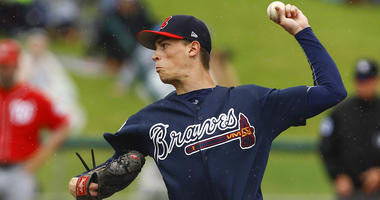 Heyman: Skeptical of Braves reliance on young pitching